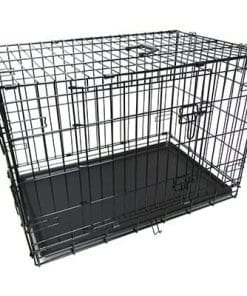 Icage – Pet Transport Crate - pawsandtails.pet