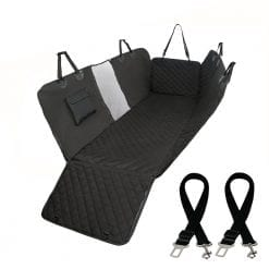 Car Rear Seat Cover - pawsandtails.pet