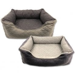 Inap Memory Foam 2-in-1 Beds - pawsandtails.pet