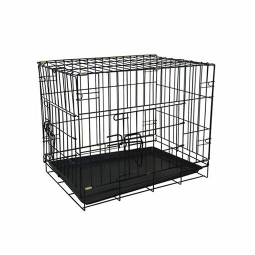 Icage – Pet Transport Crate - pawsandtails.pet