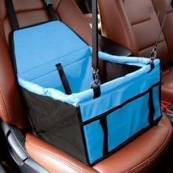 Pet Car Seat - pawsandtails.pet