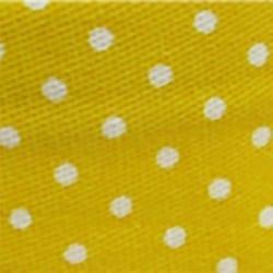 White Dots on Yellow