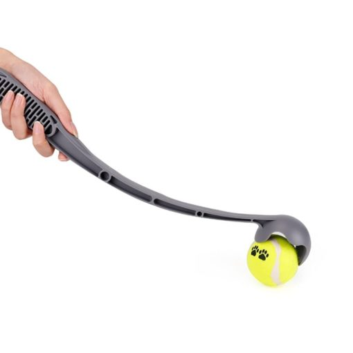 Tennis Ball Launcher - pawsandtails.pet