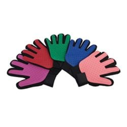 Grooming Brush Glove - pawsandtails.pet