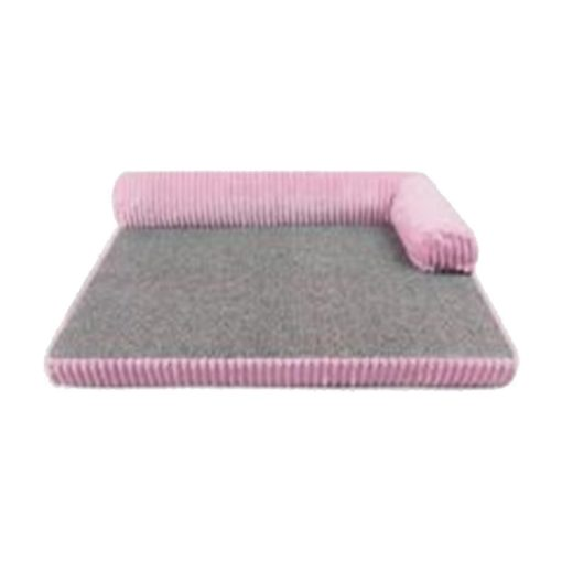 Corner Style Pet Bed with Deodorization - pawsandtails.pet