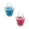 Large Collapsible Pet Bowl for Travel Outdoor Water or Food